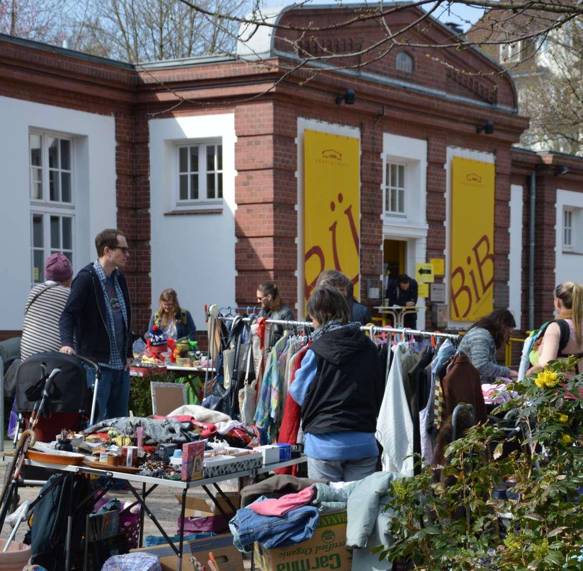 Altona Flohmarkt